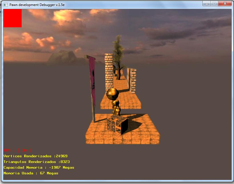 Primera fase de desarrollo  Pawn Video Juego -marca.jpg