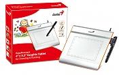 Mejor eleccion tableta digitalizadora, principiante  -genius_easypen_i405x_box_hires.jpg