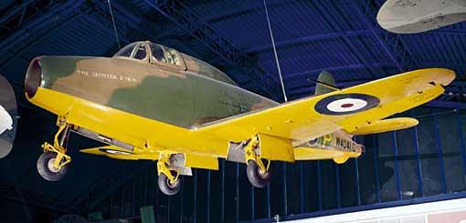 Reto para aprender Blender-gloster-e28-in-museum.jpg