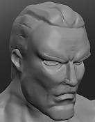 Modelado de Superman en sculptris-screen.jpg