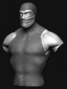 Modelado de Superman en sculptris-example.jpg