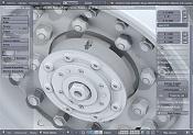 Reto modelado del FV721 Fox  Paso a Paso Modelado, Texturas y render -fv721_001_1.blend.jpg