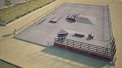 Modelado Skatepark - Render final-render-skatepark-2-photoshop-.jpg