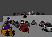 Droid  Proyecto en Blender GE-test01.png