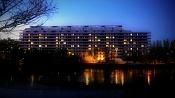 Gi - SaN LÁ�ZaRO, bloque de viviendas cerca del rio-vm-ebro-noche-edificio.jpg