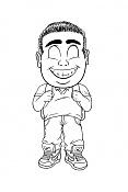 autoretrato Cartoon-2-lineas.jpg