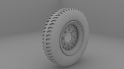 Reto modelado del FV721 Fox  Paso a Paso Modelado, Texturas y render -foto_neumatico_253.png