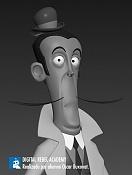 Digital Rebel academy: Curso personajes 3D para animacion -detective_wip.jpg