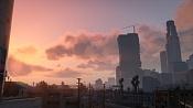 Mas imagenes de GTa 5-gta-5-screenshot-sunset-buildings.jpg