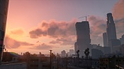 Mas imagenes de GTa 5-gta-5-screenshot-sunset-buildings.jpg