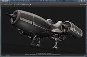 Modelado texturizado render de un avion-render-2.jpg