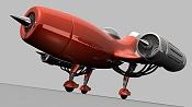 Modelado, Texturizado   Render de un avion-render-3.jpeg