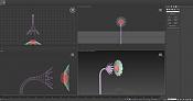 Problemas con modelado de un girasol-girasol-2.jpg