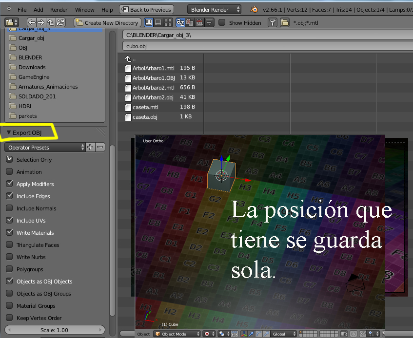Asociar programa y objeto a una base de datos-posicion.jpg