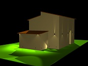 Practicando con luces en autocad-render-luces-medio-angulo.jpeg
