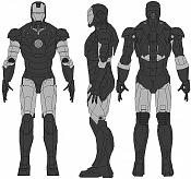 Heroes antiheroes y villanos marvel-ironman-mark-3.jpeg