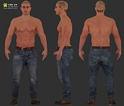 Alguna guia tutorial sobre texturisado realista para personajes-fullbodyscanp1_fc.jpg