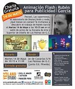 animacion flash para publicidad por Ruben Garcia  Las Palmas  YesLand Studio-charla-ruben-garcia.jpg