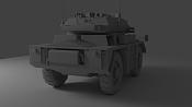 Reto modelado del FV721 Fox  Paso a Paso Modelado, Texturas y render -fv571fox1.png