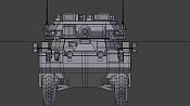Reto modelado del FV721 Fox  Paso a Paso Modelado, Texturas y render -fv571fox9.png