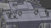 Reto modelado del FV721 Fox  Paso a Paso Modelado, Texturas y render -fv571fox15.png