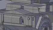 Reto modelado del FV721 Fox  Paso a Paso Modelado, Texturas y render -fv571fox16.png