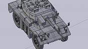 Reto modelado del FV721 Fox  Paso a Paso Modelado, Texturas y render -fv571fox17.png