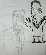 Una caricatura, ilustracion asi en plan rapido -boceto72paraforo.jpg