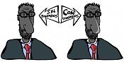 Una caricatura, ilustracion asi en plan rapido -dilemas.jpg