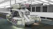 Reto modelado del FV721 Fox  Paso a Paso Modelado, Texturas y render -tanque-droide_001.jpg