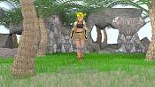 Fei, la guerrera-guerrera1.png