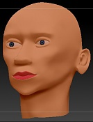 Iniciandome en ZBrush 4R5-mujer.jpg