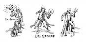 Ilustraciones de Gremil-dr-spoiler-sketch.jpg
