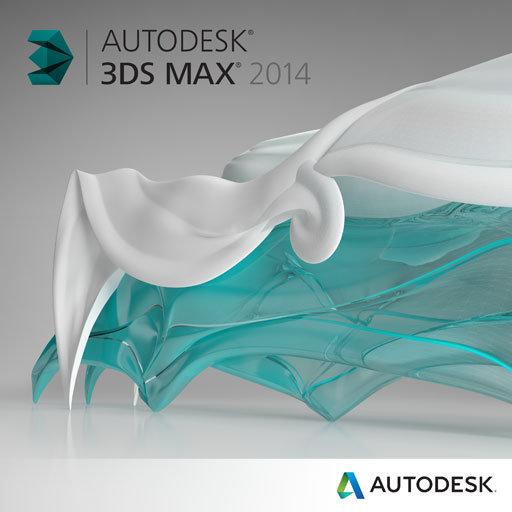 Video tutorial 3D Studio Max 2014 - Leccion 1-3ds-max-2014-badge-2700px.jpg