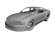ROUSH Mustang 06'-davantera-mustang-gris.png