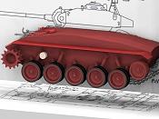 M-24 Chaffee-wip-5.jpg