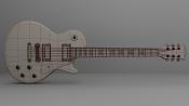 Guitarra electrica Gibson con Blender-foto_guitarra_253.png