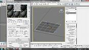 Vray Displacement Mod: problema con ajustar tamaño de bitmap a plano-2.jpg