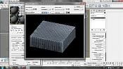 Vray Displacement Mod: problema con ajustar tamaño de bitmap a plano-3.jpg