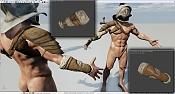 Gladiador UDK character-trapo.jpg