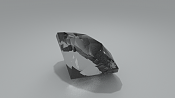 efecto glass en cycles  blender -diaman1.png