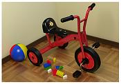 Reto para aprender Blender-triciclomejorado2.png