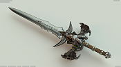 Espada Frostmoure del juego WOW -render_final.png