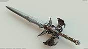 Espada Frostmoure del juego WOW -render_final1.png
