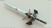 Frostmourne esta ambrienta    Espada del juego World of Warcraft -espadawow_agonia_de_escarcha.png