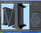 Hola  ,  ayuda por favor como  puedo hacer este tipo de biselado en   TEXTO  3D  -bfqtdt.jpg