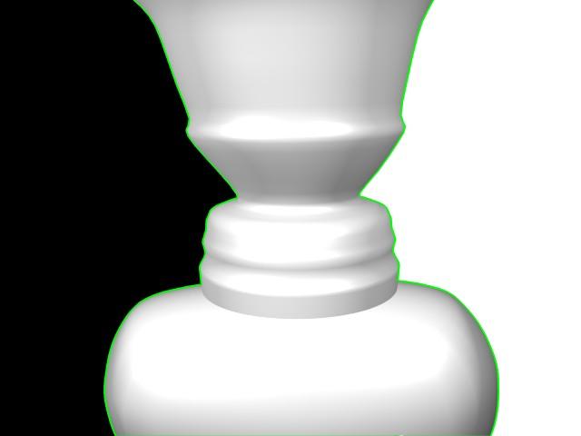 Conseguir el efecto de bordes en un objeto tambien para imágenes Toon en blender 2 4-edgecon.jpg