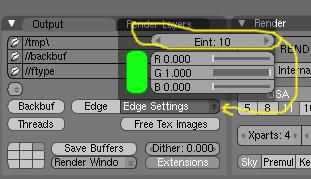 Conseguir el efecto de bordes en un objeto tambien para imágenes Toon en blender 2 4-edge02.jpg