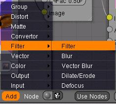 Nodes Filter Sistema de nodos en la cual se utilizan los diferentes filtros -filter03.jpg