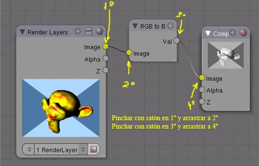 RGB to BW: Uso de Nodes para cambiar el color de una imagen a blanco y negro -bn04.jpg